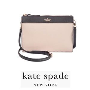 Kate spade pebbles leather purse